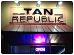 Tan Republic Dallas