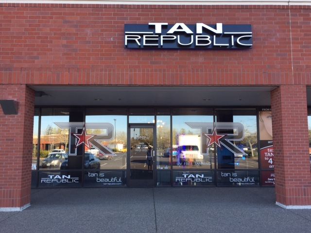 Tan Republic Canby