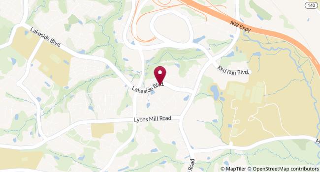 Owings Mills
