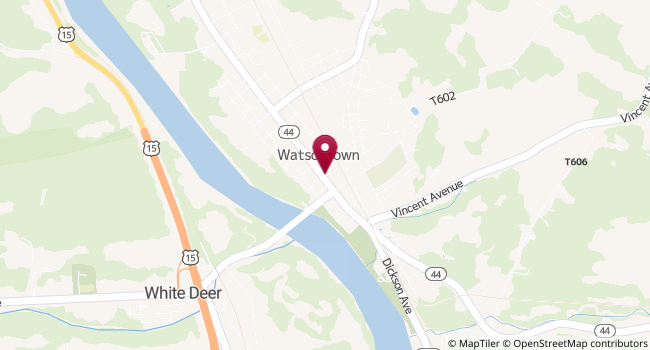 Watsontown