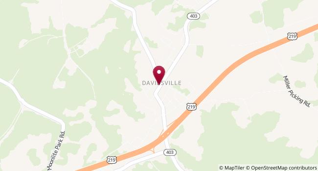 Davidsville