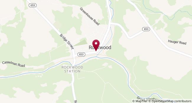 Rockwood ATM