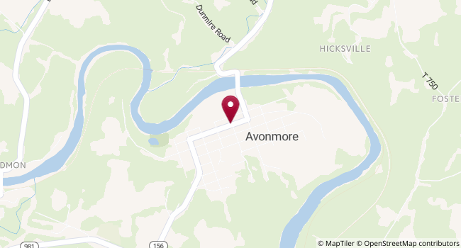 Avonmore ATM