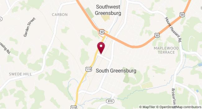 South Greensburg
