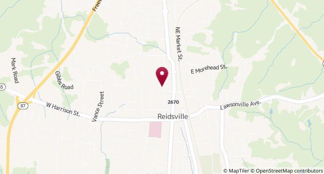 Reidsville Main