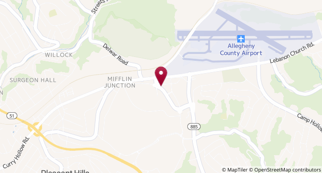 West Mifflin