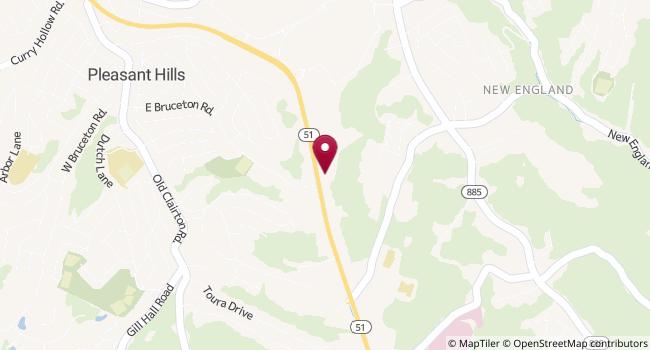 Pleasant Hills ATM