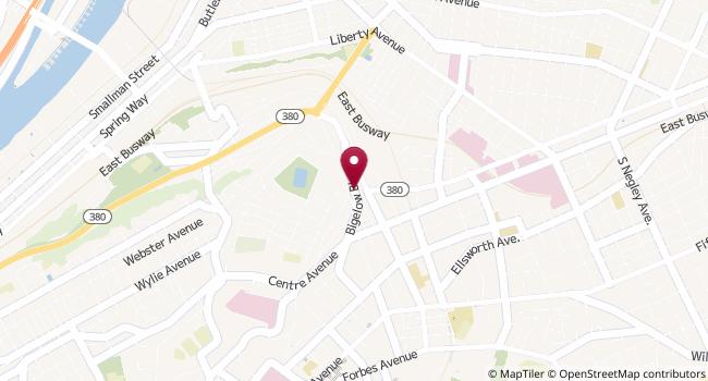 Residence Inn Pittsburgh University/Medical Center ATM