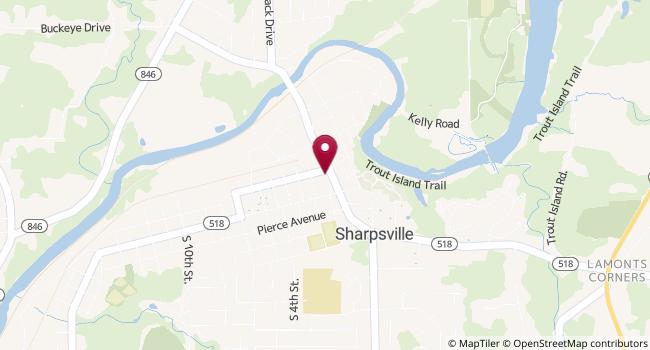 Sharpsville