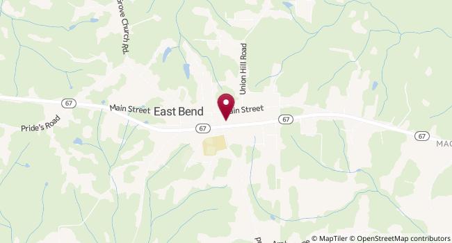 East Bend ATM