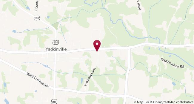 Yadkinville