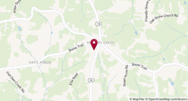 Millers Creek ATM