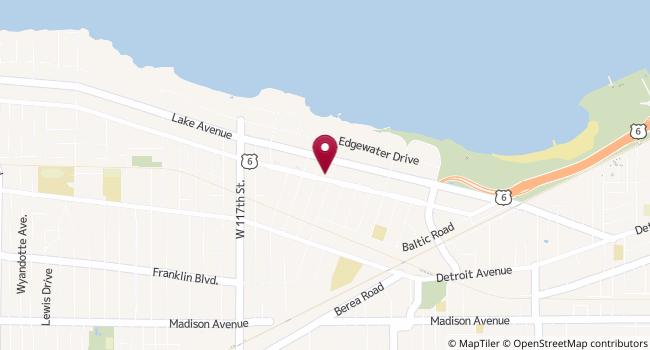 Lakewood-Clifton