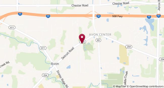 Avon, OH